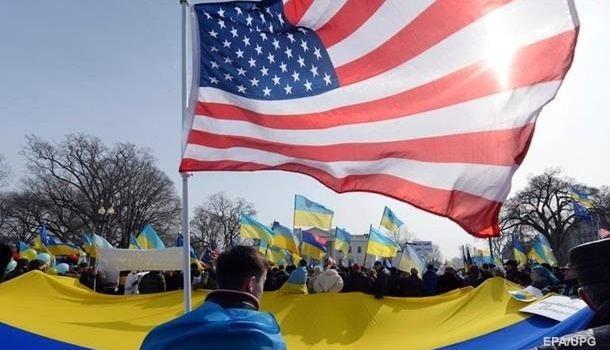 В США рассказали, сколько потратили денег на оборону Украины