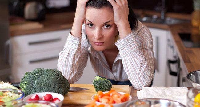 Какие диеты могут нанести непоправимый вред здоровью