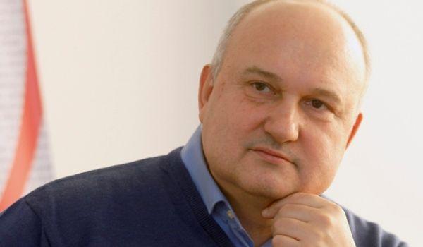 Смешко пообещал «заробитчанам», что создаст Европу в Украине