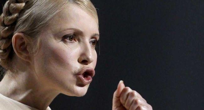 «Заживут так, как никогда ранее»: Юлия Тимошенко рассказала, в какую страну она превратит Украину