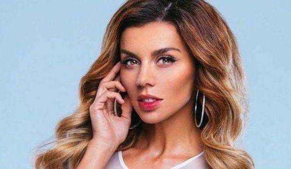 Известная украинская певица рассказала, что у нее роман с российским хоккеистом