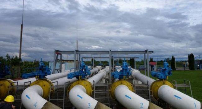 У Киева появляется дополнительное время: «Газпрому» некуда деваться, придется заключать новый контракт с «Нафтогазом»