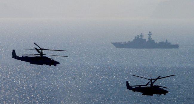 «28 батальонов тактических групп»: Полторак сообщил об огромной группировки войск РФ у Азовского моря