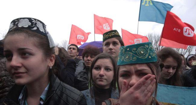 В ЕС ответили России на новые аресты крымских татар