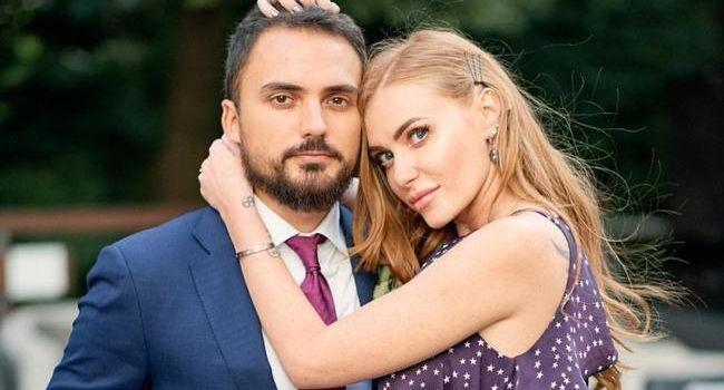 «Идеальная пара, всегда любуюсь вами»: Слава Каминская поделилась красивым фото с мужем