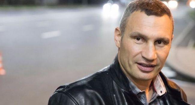 Юсупова: мэру Киева Кличко есть чего сильно нервничать