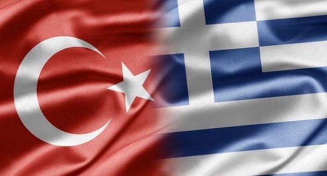 Турция рекомендовала Греции воздержаться от провокаций в акватории Эгейского моря