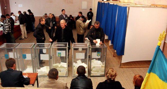 Селфи на избирательском участке: адвокат дал дельную информацию