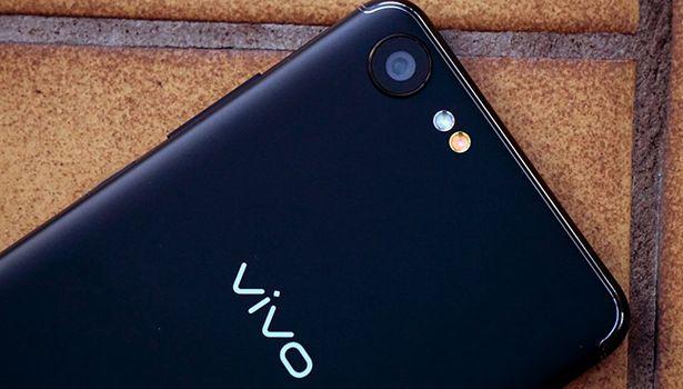На украинский рынок смартфонов может зайти бренд Vivo