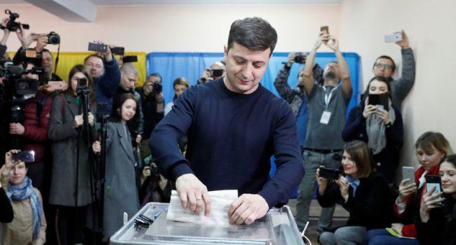 Саакашвили перед вылетом в Украинское государство сделал объявление