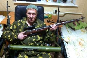 Бойцы ВСУ отправили убивавшего «киборгов» Абдулу в Челябинск в качестве «груза-200»