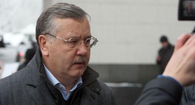 Блогер рассказал, почему Гриценко не смутила пророссийскость Зеленского и тот заявил о его поддержке