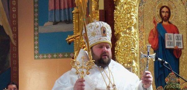 Священник сообщил о преследовании в Луганске сторонников РПЦ