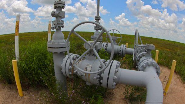 Зубко рассказал, когда Украина сможет отказаться от импорта газа