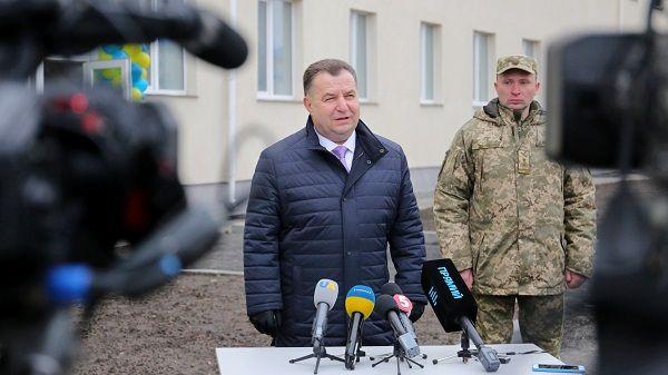 Глава Минобороны поведал о передаче ВСУ нового мощного оружия