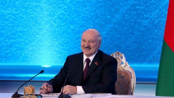 Лукашенко выступил с четким заявлением по русскому языку в Беларуси