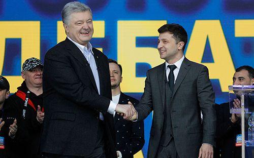 Команда Зеленского допустила промах с «повстанцами», но это ничего не меняет – Романенко