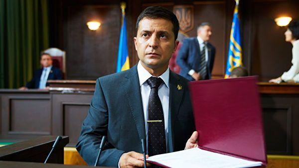 «Президент никогда не сядет за стол переговоров с террористами»: у Зеленского рассказали о плане освобождения Донбасса