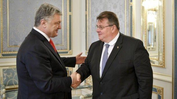 Порошенко призвал ЕС к ужесточению антироссийских санкций