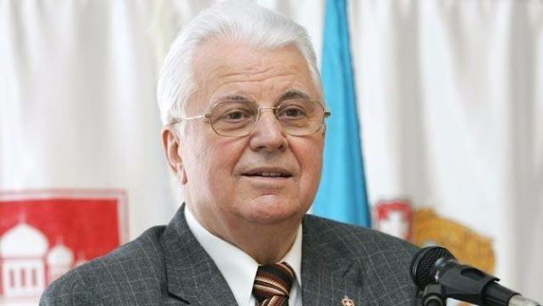 Первый президент Украины дал лестную оценку Владимиру Зеленскому