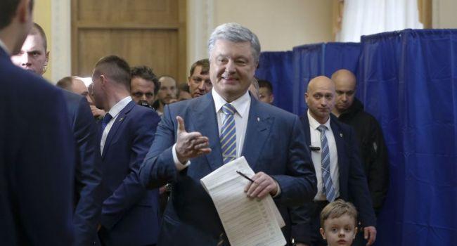 Белозерская: по делу «макнули» Порошенко, а теперь, сцепив зубы, выберем его на второй срок