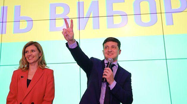 Основой команды Зеленского станут «старые политики» - Портников