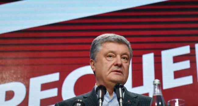 Карпенко: задача штаба Порошенко – за этот короткий период получить голоса людей, которые верят в выдуманных Голобородько