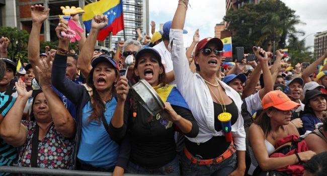 Россия не упустит своего шанса насолить Соединенным Штатам в Венесуэле - СМИ