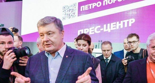 Ким Ахеджаков рассказал, как штабу Порошенко добиться 16% во втором туре для своего лидера