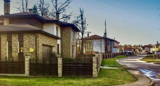 В Киевской области подорожают коттеджи