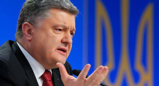 «Абсолютно аморальный тип»: Погребинский высказался о Порошенко