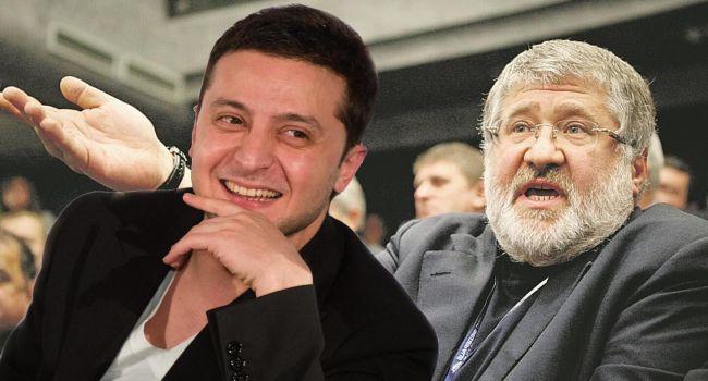 Зеленский озвучил судьбу «ПриватБанка» в случае его победы на выборах президента