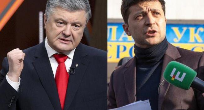 Украинцы рассказали о своих вопросах к кандидатам в президенты