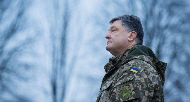 Голосование армии показало, как военные оценивают действия Верховного главнокомандующего - Жданов
