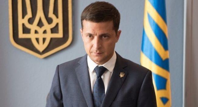 Телеканал Коломойского проверят из-за сериала «Слуга народа»
