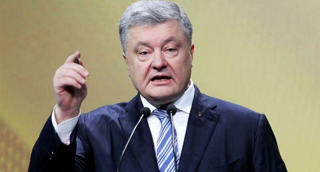 Порошенко: Выборы 21 апреля - Европа или Россия