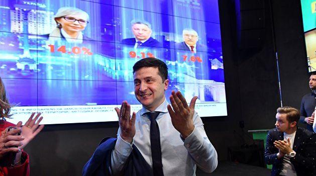 У Зеленского предлагают заручиться помощью правоохранительных органов западных стран для искоренения коррупции в Украине