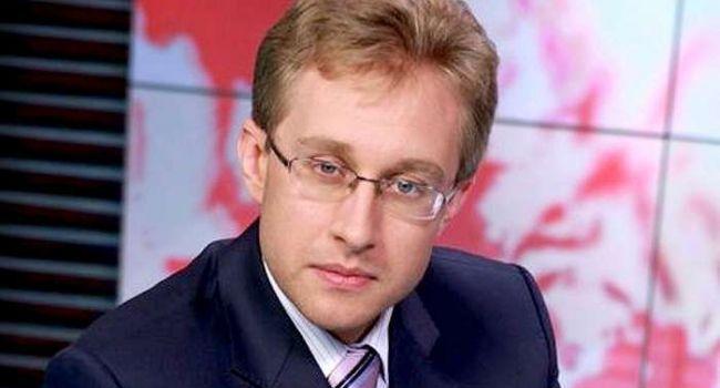 Половина жителей Украины является «населением», а не «гражданами» - Гайдукевич