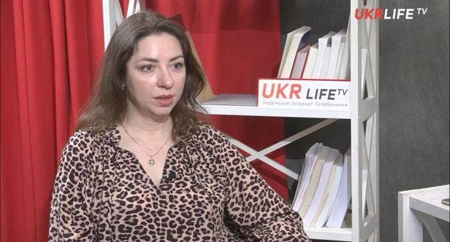 Политолог: на российском ТВ, как до выборов, так и сейчас ненавидят Порошенко
