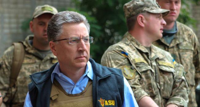 Волкер неспроста открыто поддержал Порошенко перед повторным голосованием - СМИ