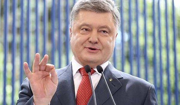 Журналист: Мы три часа говорили с Порошенко перед его избранием. За это время он ни сказал ни слова правды
