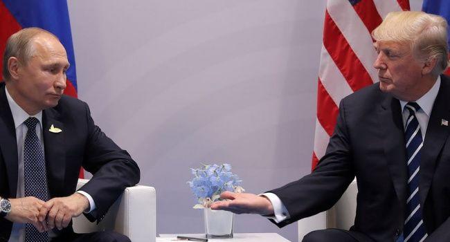 Путин переиграл Обаму, а теперь тестирует Трампа - Портников