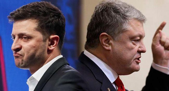 Оба кандидата должны озвучить свою позицию по НАТО, Евросоюзу и МВФ - Фурса