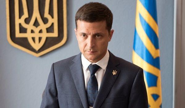 Депутаты ВР создают объединение «За Зеленского»
