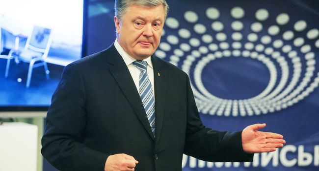Эксперт: «Неожиданный Зеленский - это возможные проблемы для Украины, а Порошенко - это нерешаемые проблемы»