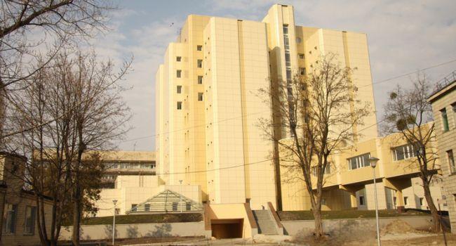Киевский Институт рака будет реконструирован за 2,6 млрд гривен