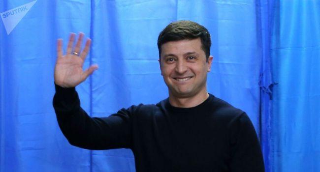 Дипломат: больше всего удивятся в Кремле – никакого разворота Украины на 180 градусов после победы Зеленского не будет