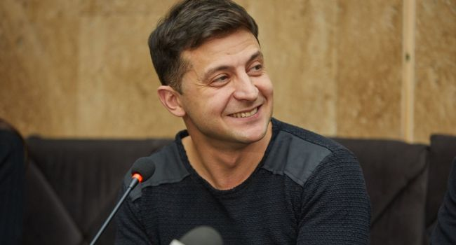 Букмекеры считают Зеленского победителем второго тура президентских выборов