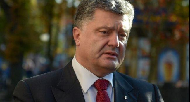 Общественный деятель об обещаниях Порошенко: «Что вы сделали для обеспечения мира за 5 лет?»