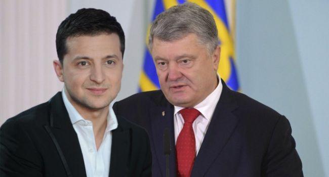 «Разрыв с Зеленским уже не ликвидировать»: политолог рассказал об ушедшем поезде Порошенко